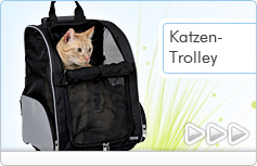 T-Bag - Katzen Transport Trolley