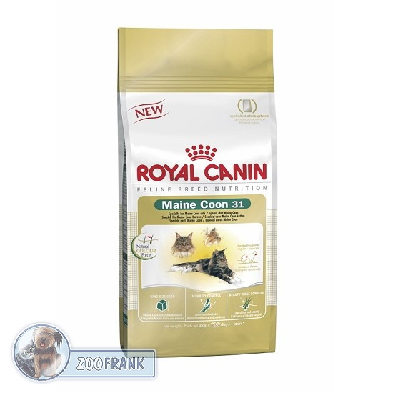 royal canin maine coon 31 katzenfutter alles f r das tier hunde katzen art nr 1720. Black Bedroom Furniture Sets. Home Design Ideas