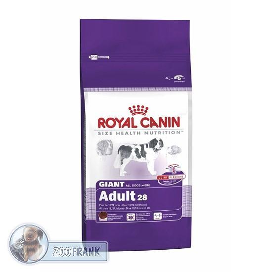 royal canin giant adult premium hundefutter hundefutter trockenfutter art nr 3094. Black Bedroom Furniture Sets. Home Design Ideas