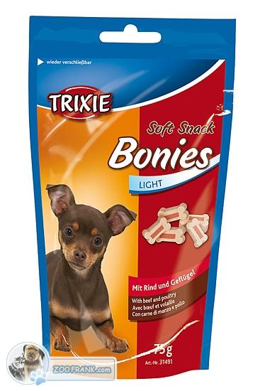 bonies kleine knochen f r hunde hundefutter snacks. Black Bedroom Furniture Sets. Home Design Ideas
