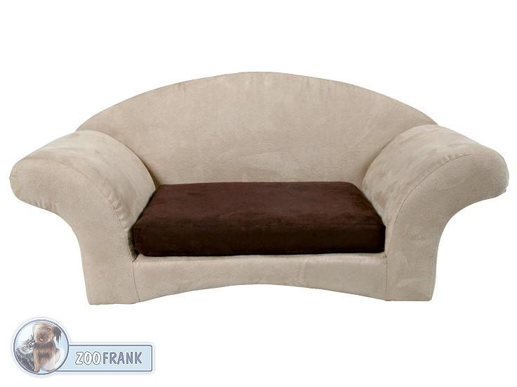 hunde sofa charmel hundebetten kuschelbetten hundesofas welpenwannen art nr 3680h. Black Bedroom Furniture Sets. Home Design Ideas