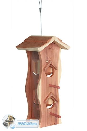 futterspender f r v gel alles f r das tier hunde katzen nager v gel art nr 55841. Black Bedroom Furniture Sets. Home Design Ideas