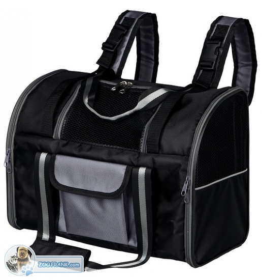 hundetransportrucksack rucksack f r hunde hundetaschen. Black Bedroom Furniture Sets. Home Design Ideas