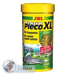 JBL Novo Pleco Chips XL