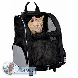 T-Bag Katzen Transport Trolley