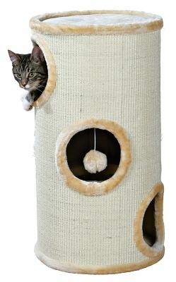 Cat Tower - Spielturm aus Sisal