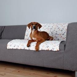 Hundedecke Fleece Lingo
