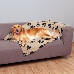Hundedecke Fleece Barney