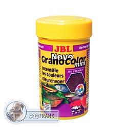 JBL Novo GranoColor - Granulatfutter