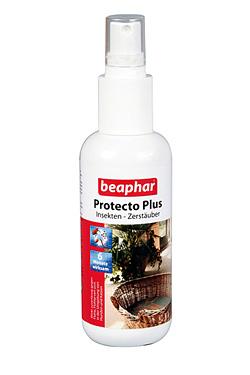 Beaphar Protecto Plus - Ungezieferschutz für Umgebung