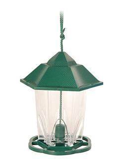 Futterhaus - Außenampel für Vögel