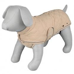 Hundemantel Hundekönig beige