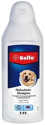 Bolfo Flohshampoo Flohschutzshampoo