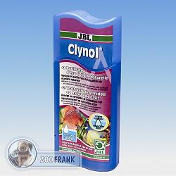 JBL Clynol Wasserreiniger auf natürlicher Basis
