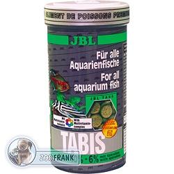JBL Tabis - Premium Futtertabletten