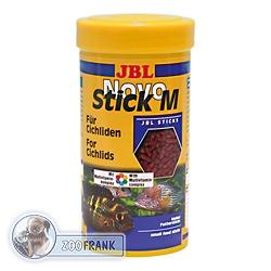 JBL Novo Stick M - Futtersticks für Cichliden