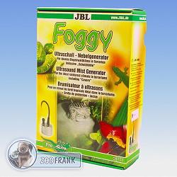 JBL Foggy Ultraschallvernebler