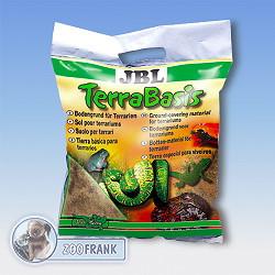 JBL TerraBasis  Bodengrund