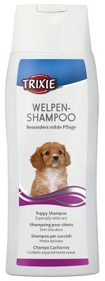Welpen Shampoo