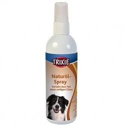Nerzöl-Spray für Hunde