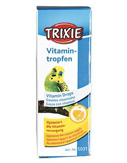 vitamin tropfen f r v gel alles f r das tier hunde katzen nager v gel art nr 5031. Black Bedroom Furniture Sets. Home Design Ideas