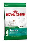 Royal Canin Mini Junior Welpenfutter - vom 2. bis 10. Monat