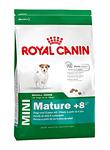 Royal Canin Mini Mature Hundefutter - ab 8 Jahre