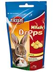 Vitamin-Drops für Kleintiere mit Milch & Honig