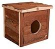 Jerrik Blockhaus für Hamster