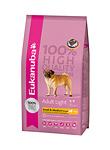 Eukanuba LIGHT Weight Control  Hundefutter für kleine & mittlere Rassen