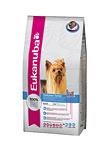 Eukanuba Yorkshire Terrier Hundefutter