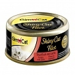 ShinyCat Filet Thunfisch Lachs Gimcat