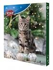 Adventskalender für Katzen - Weihnachtskalender