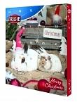 Hamster Mäuse Meerschweinchen Hasen Adventskalender Weihnachtskalender