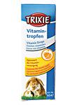 Vitamintropfen für Nager