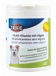 Multi Vitamin Tabletten für Hunde