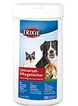 Universal Pflegetücher für Hunde