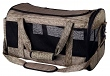 Hundetasche - Hundetransporttasche Elegance