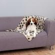 Hundedecke Fleece Beany