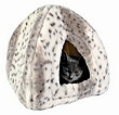Katzen Kuschelhöhle Leila
