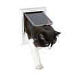 Katzenklappe Katzentür elektromagnetisch