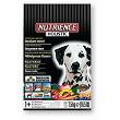 Nutrience Holistic für mittlerer Hunde Rassen