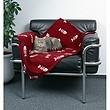 Beany Katzen Fleece Decke 100 x 70 cm