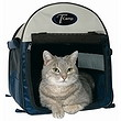 T-Camp Transporthütte für Katzen