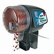Fischfutter Automat