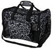 Hundetransporttasche Nylon schwarz