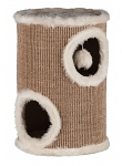 Cat Tower aus Sisal