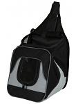 Hunderucksack - Fronttasche Nylon