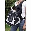 Katzenrucksack - Fronttasche Nylon