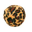 Katzen Spielbälle mit Leopardenmuster